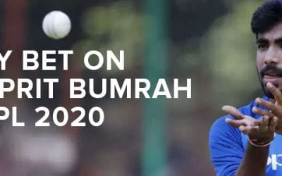 Why Bet on Jasprit Bumrah in IPL 2020