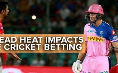 How Dead Heat Impacts Online Cricket Betting