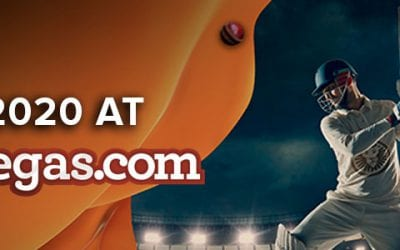 Acca Boosts for IPL 2020 at LeoVegas Casino