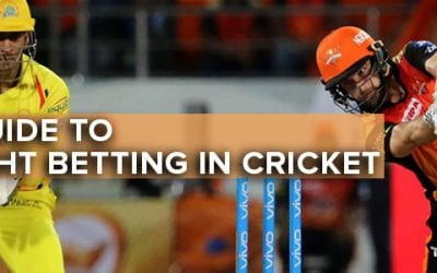 Full Guide to Outright Betting in Cricket