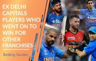 Ex Delhi Capitals Players who went on to Win for Other Franchises
